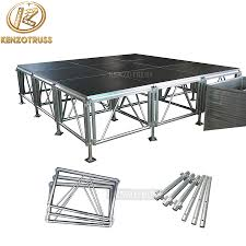 Church Stage Platform Design Durable Mobile Aluminum Stage Platform For Church Buy Mobile Stage For Sale Stage Platform For Church Stage Design Product On Alibaba Com
