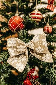 Christmas-Tree Decor iPhone Wallpaper ...