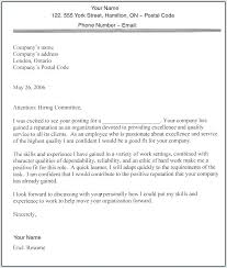 Free Ms Word Cover Letter Templates Sample 809