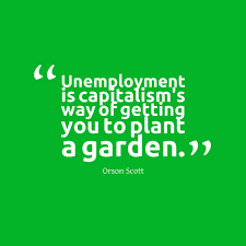 quotations about unemployment quote