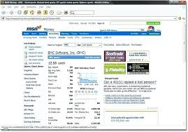 Msn Stock Quotes Awesome Msn Money Stock Quotes Entrancing Msn Money Stock Quotes Pleasing
