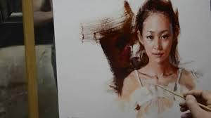 custom oil painting from photo urpaint com