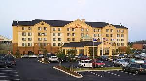 linchris hotel corporation