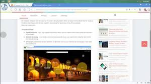 Uc browser for pc download is a great version of browser for desktop devices. Uc Browser Download 2021 Latest Filehippo