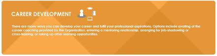 What Is Career Development Career Development Hr Portal