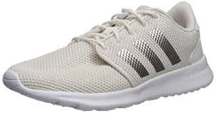 Adidas Womens Cloudfoam Qt Racer Running Shoe Sneaker