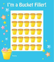 Incentive Charts For Students Incentive Charts 30 Count Im A Bucket Filler