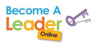 become a leader online online learning resources become a leader online logo