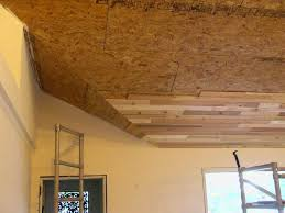 Cheap Ceiling Ideas Brilliant Basement Ceiling Ideas Cheap On How To Paint A N With
