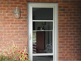 storm door frame build out storm door frame build out how to install a storm door storm door frame build