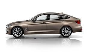 All BMW Models bmw 328i gran turismo : 2014 Sparkling Bronze BMW 328i Gran Turismo Side - | EuroCar News