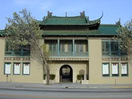 Asian museum pacific pasadena