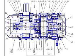 Дипломные работы технология машиностроения Повышение эффективности  Дипломные работы технология машиностроения Повышение эффективности изготовления деталей редуктора РРЗШ Повышение эффективности изготовления деталей