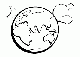 Small Picture God Made The Earth Coloring Page Coloring Coloring Pages