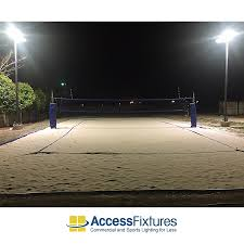 led volleyball court lighting avg fc quick ship recreation pictures with astonishing outdoor volleyball court lines
