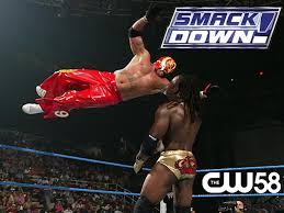 Smackdown 3d Amerikan Güreşi