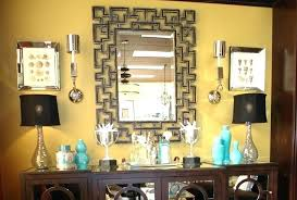 dining room frames. Perfect Frames Mirror In Dining Room Interior Design Sideboard Decorating Ideas With  Decorative Frames And Wall Lamps Deco Intended Dining Room Frames D