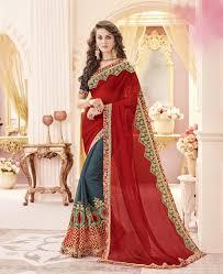 Stunning Designer Sarees Designer Sarees