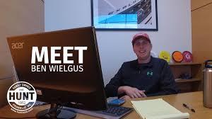 Hunt Ford   Staff Spotlight   Ben Wielgus - YouTube