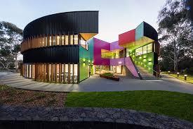 Ivanhoe Grammar Senior Years & Science Centre / McBride Charles Ryan