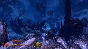 dungeons & dragons online stormreach gioco scaricare