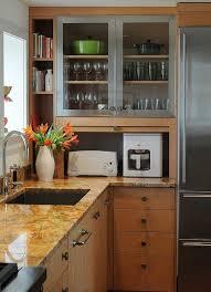 40 best appliance garages images on corner top kitchen cabinet