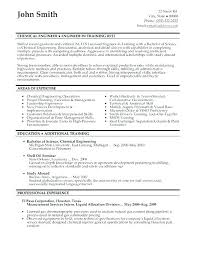 Manufacturing Engineer Resume Sample Industrial Engineer Resume New Section Manufacturing Engineer Resume ...