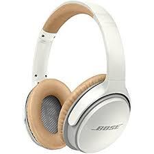 bose gold headphones. bose soundlink around-ear wireless headphones ii- white gold s