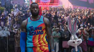 in 'Space Jam: A New Legacy ...