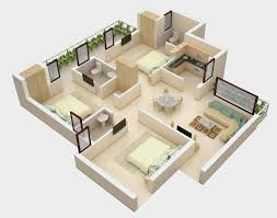 Small Picture Top Simple House Designs And Floor Plans Design D Simple House