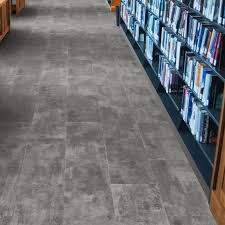 top verso contract brushed silver vinyl flooring with vinyl