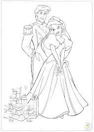 Disney Princess Coloring Pages Printable Princess Coloring Sheet All