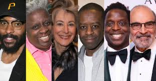 Actors, directors and producers recognised in this year's Queen's honours |  WhatsOnStage