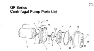 similiar myers pump parts keywords top pump parts and adapters myers parts myers 20601b impeller