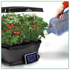 aero garden com. AeroGarden 3-Pack (Bounty Elite, Harvest, Sprout LED) Bundle - AeroGardens Aero Garden Com E