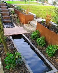 55 visually striking pond design ideas