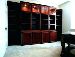 office wall units. Office Wall Units Unit Furniture Home  Library Mounted