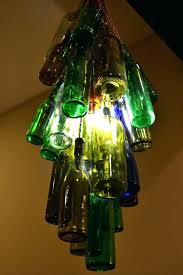 bottle chandelier kit wine bottle chandelier how to make kit how to make beer bottle chandelier