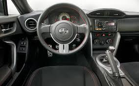 2013 Scion Frs Interior Photo #41031061 - Automotive.com