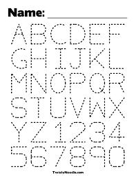 Alphabet Coloring Pages Printable Letter A Coloring Page Alphabet ...