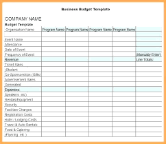 Sales Budgets Templates Daily Report Format For Marketing Executives In Excel Update