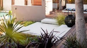Small Picture Garden Design Garden Design with lowmaintenance garden design