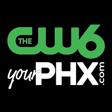 Image result for phoenix CW logo