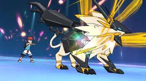 pokémon ultra sun for nintendo 3ds