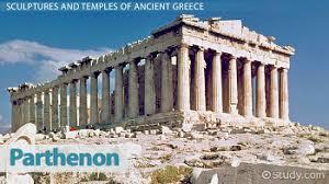 Hellenistic Culture And Roman Culture Venn Diagram Answers Comparing Roman Greek Temples Sculpture Video Lesson