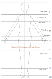 Theory Men S Size Chart How To Take Body Measurements For Dress Making Clothing