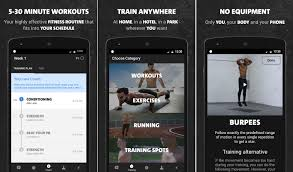 freeletics bodyweight top 10 best workout apps for android 2018 now