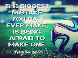 Inspirational Soccer Quotes Impressive Famous Soccer Quotes Fresh From Inspiration Quots Inspirational