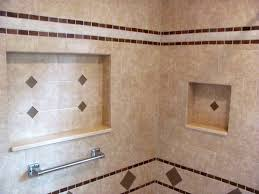 Recessed Shelves Bathroom Bathroom Remodeling And More Including Tile Work Showers Repairs