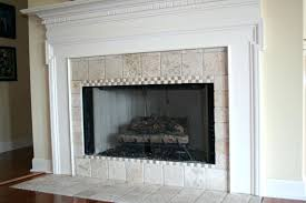 smlf marble fireplace surround victorian elegant wooden wall room design white